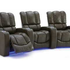 Home Theater Reclining Sectional Sofa Leather Slipcovers Uk Palliser Channel Hts Manual