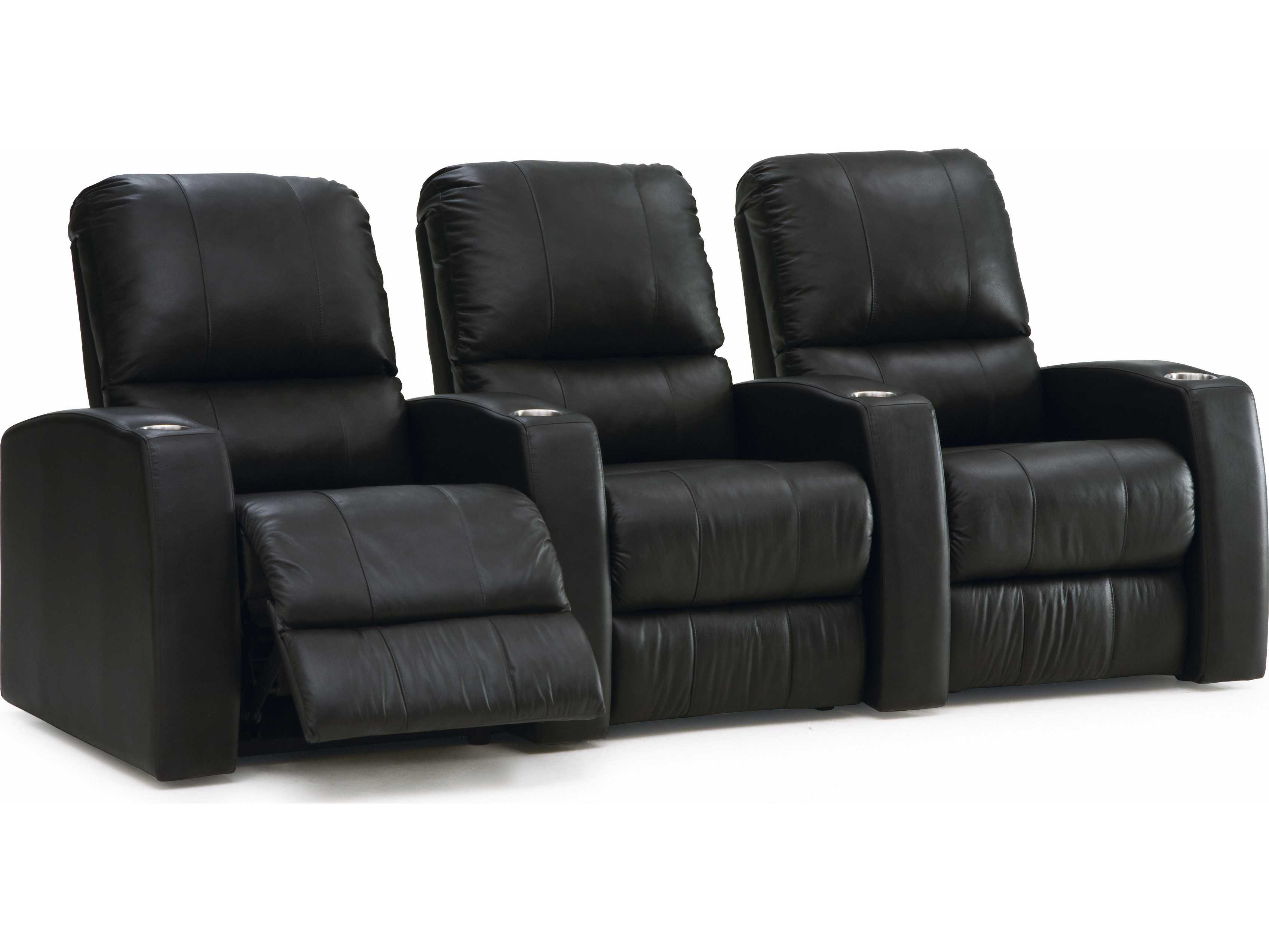 4 person reclining sofa how to make table legs palliser pacifico hts powered home theater