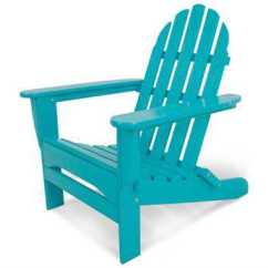 Cheap Plastic Outdoor Chairs Bamboo Lounge Recycled Patio Furniture Polywood Classic Adirondack Chair