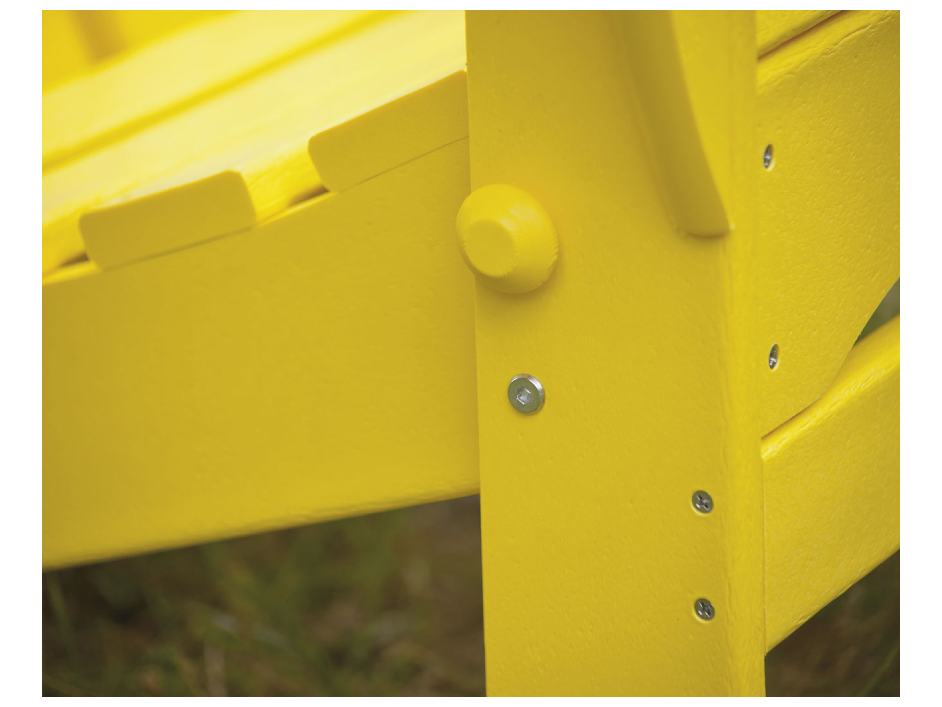 Adirondack Chair Plastic Polywood Classic Adirondack Recycled Plastic Chair Ad5030