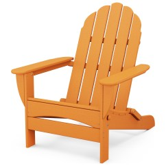 Polywood Classic Adirondack Chair Argos Pop Up Chairs Recycled Plastic Ad7030