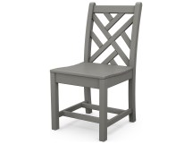 Polywood Chippendale Recycled Plastic Dining Chair Cdd100