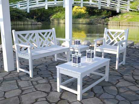 recycled plastic furniture luxury