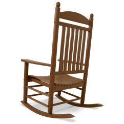 Plastic Lounge Chair Padded Folding Chairs For Sale Polywood Rocker Recycled Arm J147