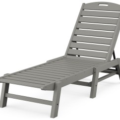 Double Adirondack Chairs With Umbrella Revolving Chair Olx Delhi Polywood Nautical Recycled Plastic Armless Stackable