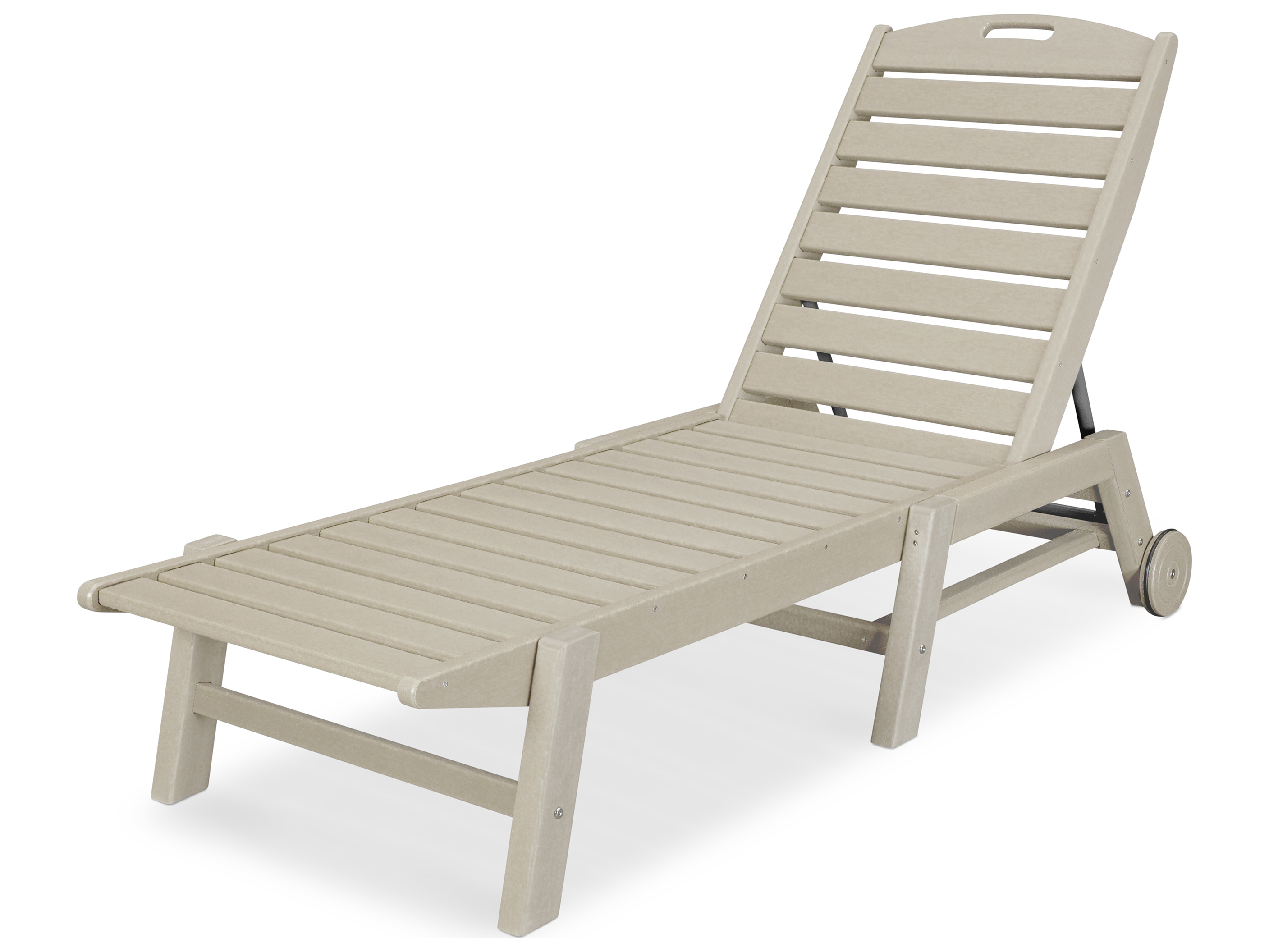 Plastic Chaise Lounge Chairs Cheap Polywood Nautical Recycled Plastic Stackable Chaise