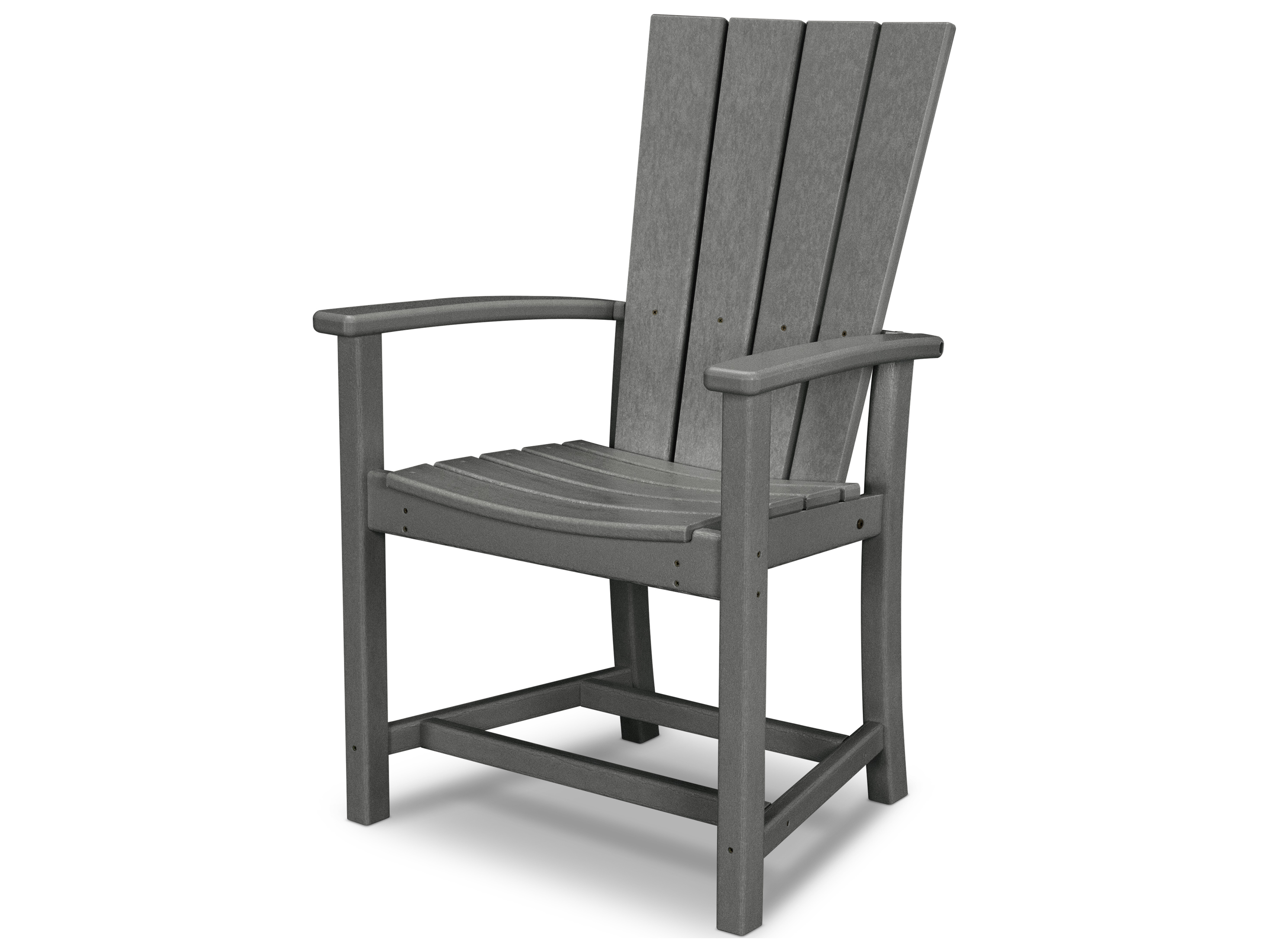 polywood adirondack chairs ikea rocking chair covers quattro recycled plastic dining