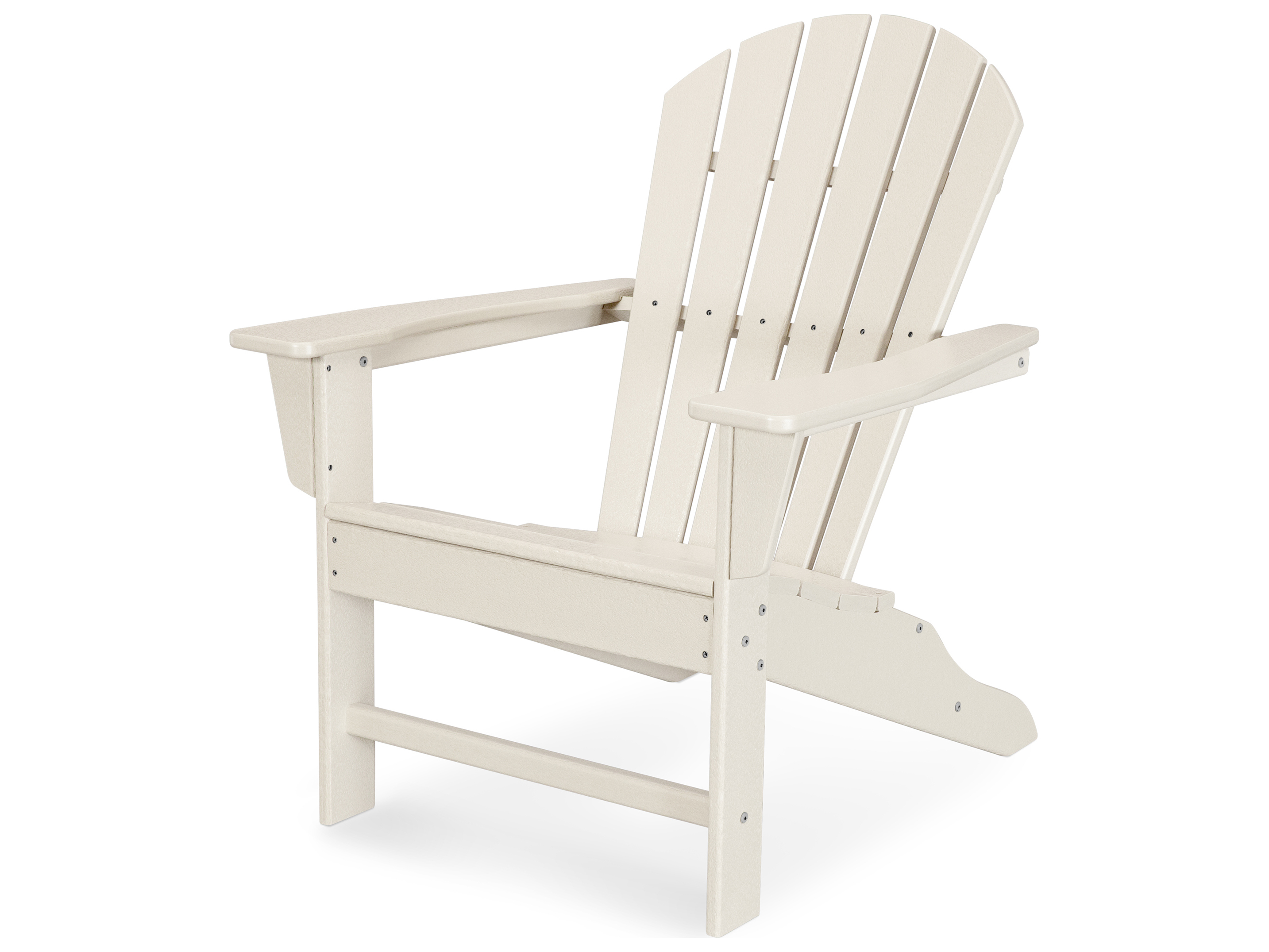 Adirondack Chair Plastic Polywood South Beach Recycled Plastic Adirondack Chair