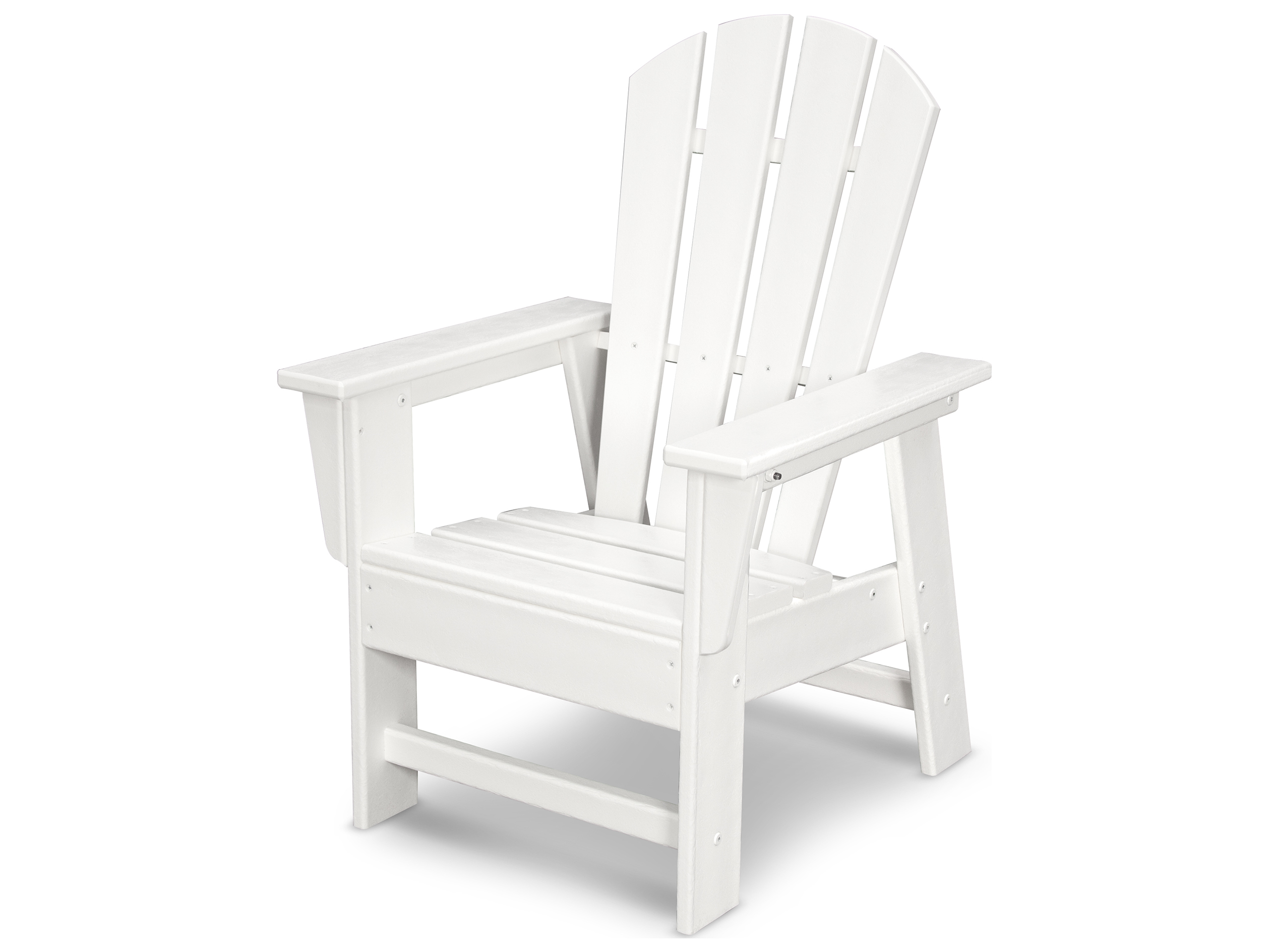poly wood adirondack chairs dining chair polywood south beach recycled plastic child size