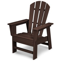 Childrens Plastic Adirondack Chairs Mega Motion Lift Chair Customer Service Polywood South Beach Recycled Child Size