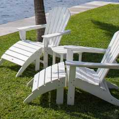 Adirondack Chairs Recycled Materials Outdoor Lowes Polywood Seashell Plastic Chair Sh22