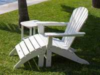 Www.lashmaniacs.us | Plastic Adirondack Chair Set, Wood ...