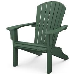 Adirondack Chairs Recycled Materials Hammock Swing Chair Australia Polywood Seashell Plastic Sh22