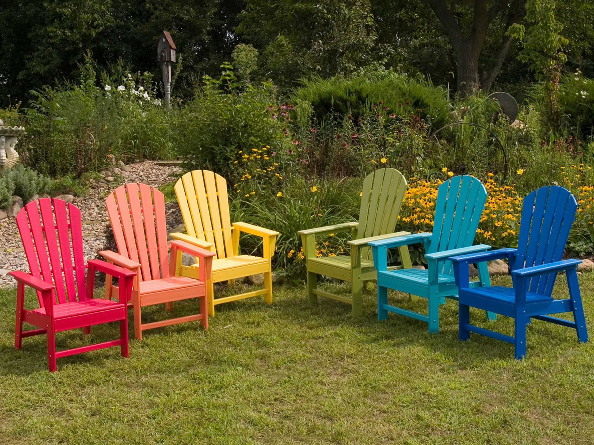 childrens plastic adirondack chairs how to rush a chair polywood south beach recycled child size