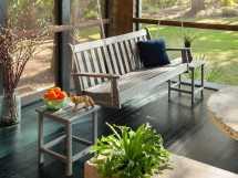 Polywood Vineyard Recycled Plastic Lounge Set Vinyswingset