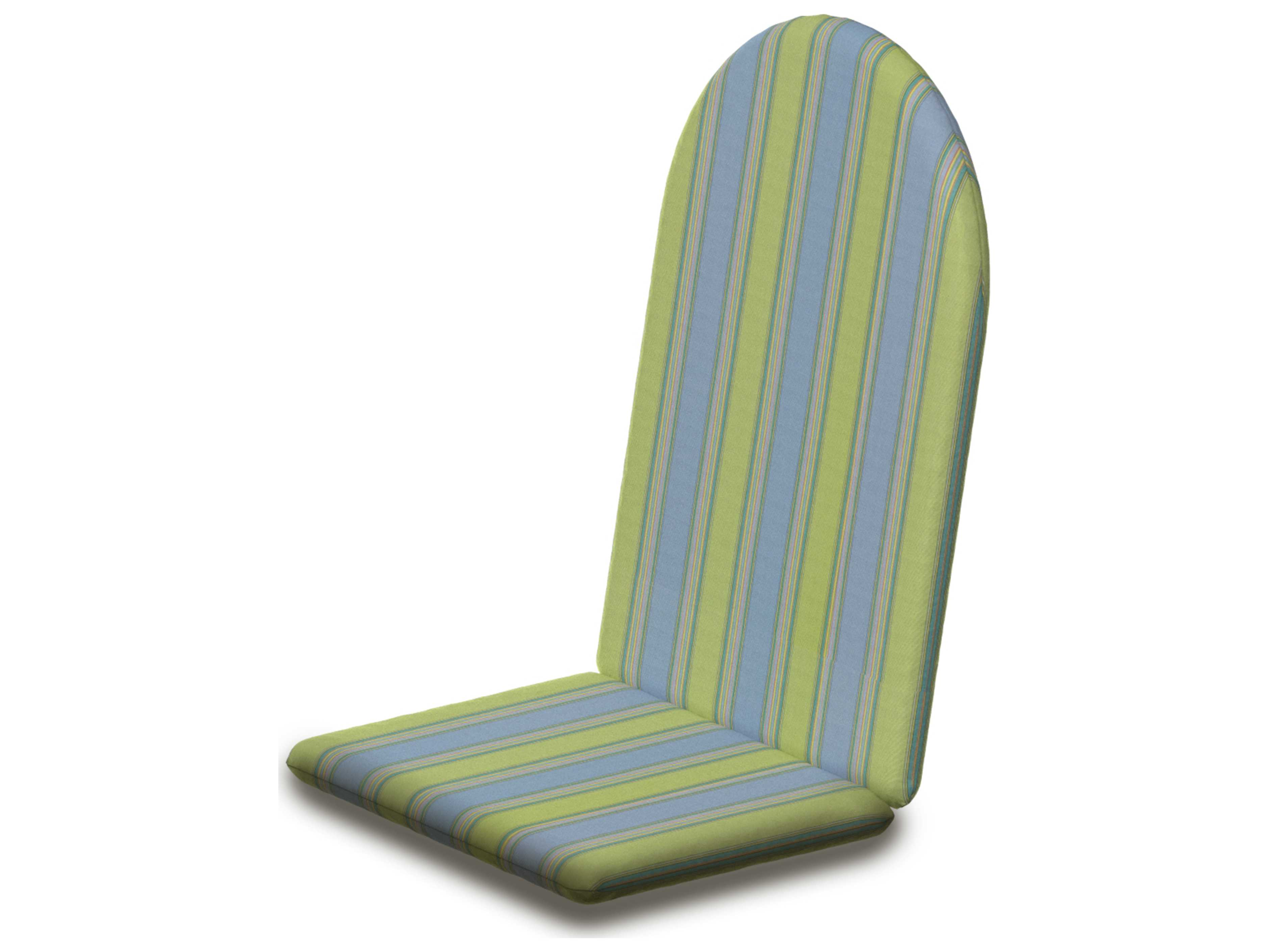 POLYWOOD® Classic Adirondack Replacement Chair Seat & Back