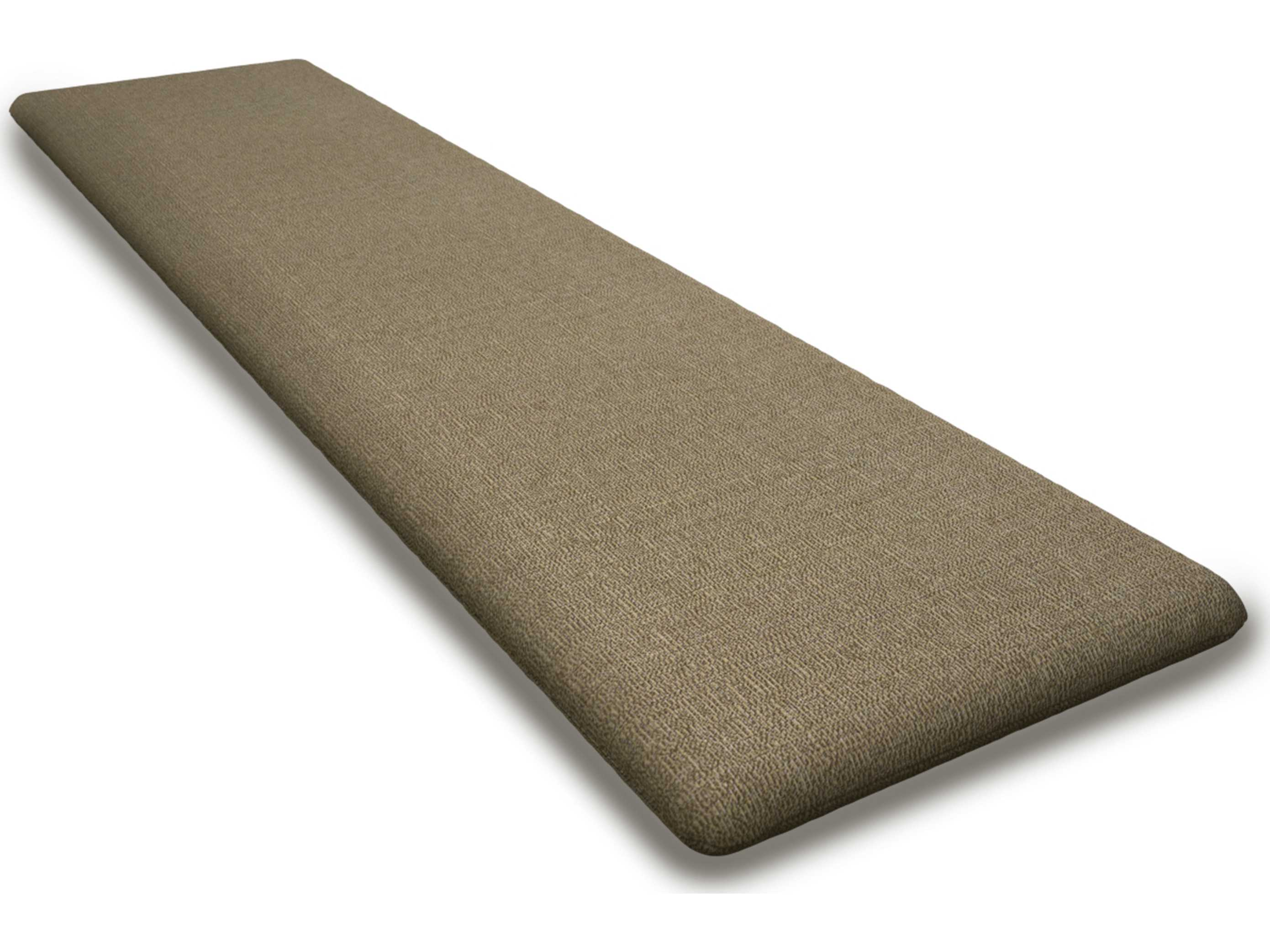 POLYWOOD Rockford Replacement Bench Seat Cushion  XPWS0049