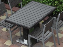 Source Outdoor Furniture Arizona Wicker 48 X 32