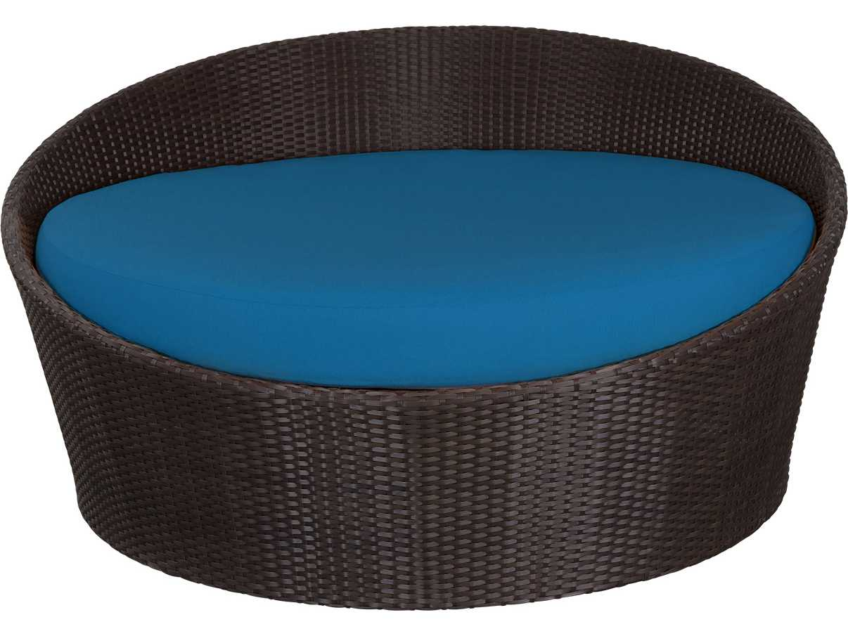 round chair cushions 14 inch covers pretoria source outdoor furniture moon daybed replacement