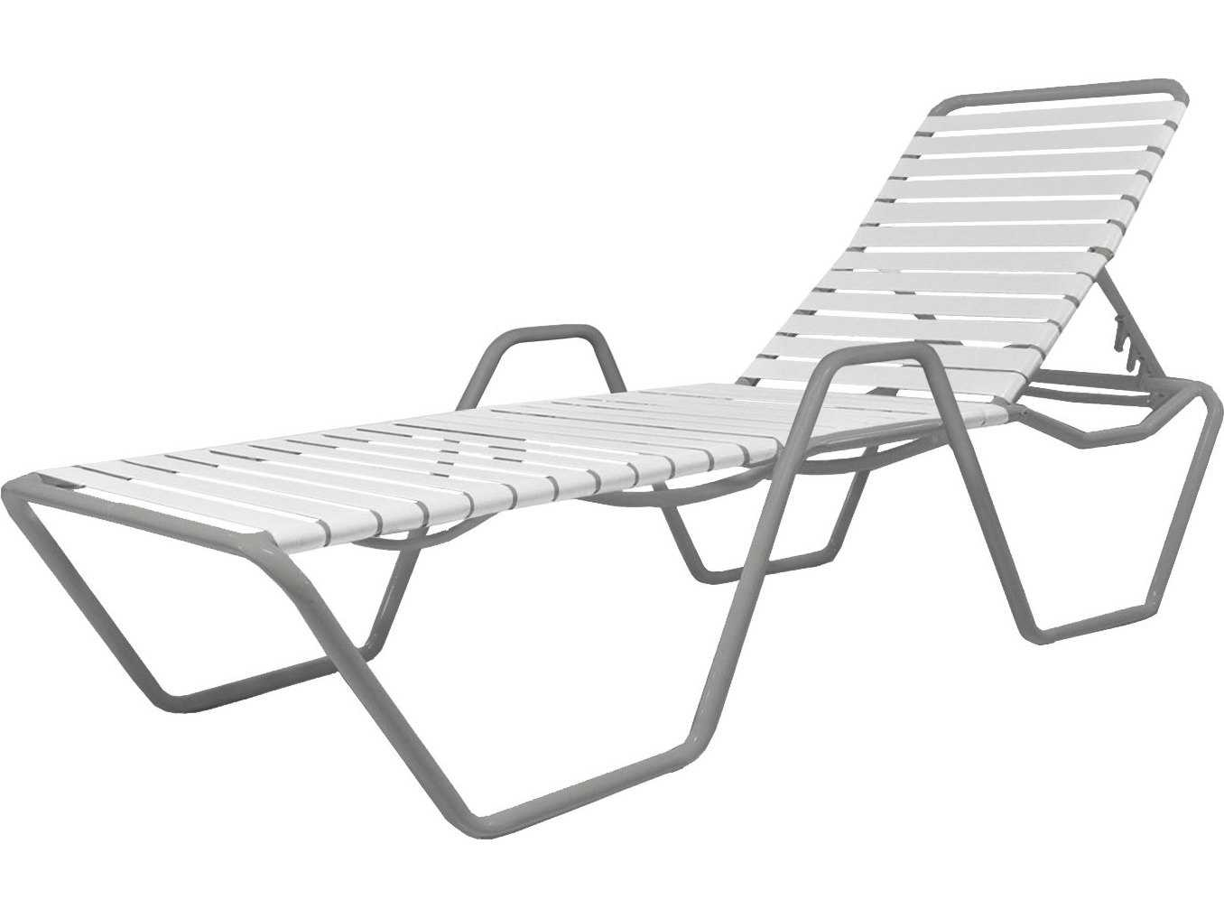 lounge chair replacement straps white and wood chairs source outdoor furniture berkley aluminum chaise strap