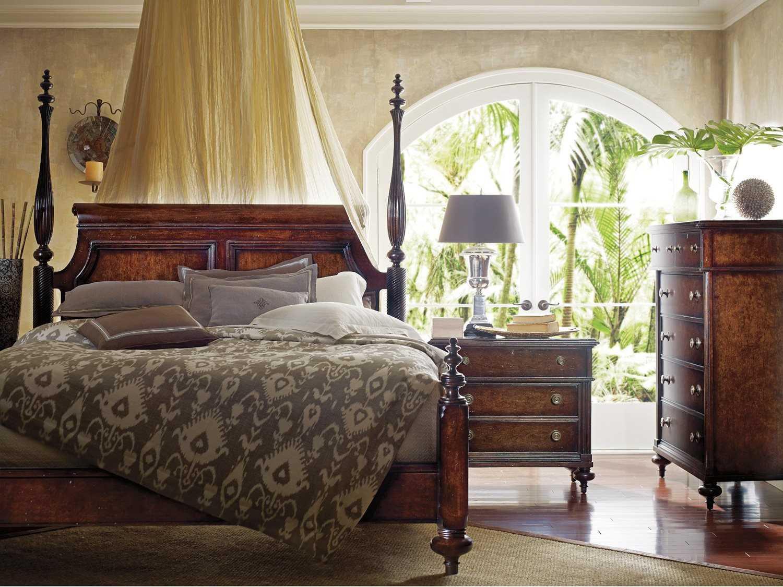 colonial sofa sets sofas com almofadas soltas no assento stanley furniture british bedroom set sl0206342set
