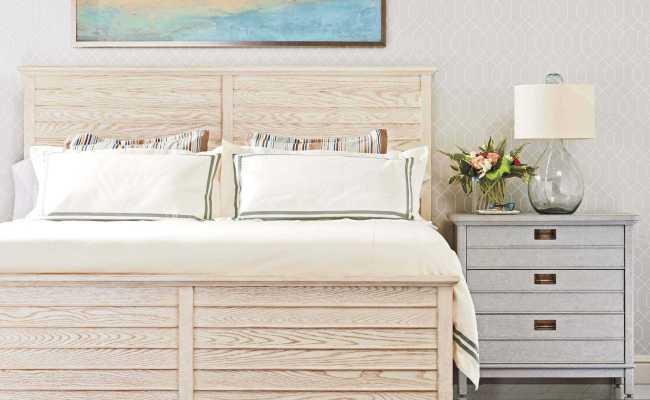 Stanley Furniture Coastal Living Resort Sea Salt Cape