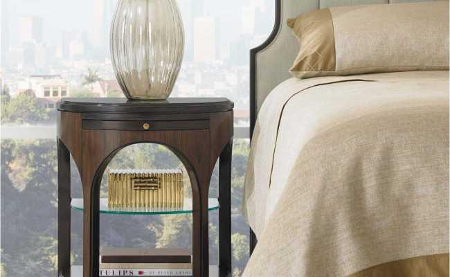 Stanley Furniture Crestaire Bedroom Set Sl4361342set1