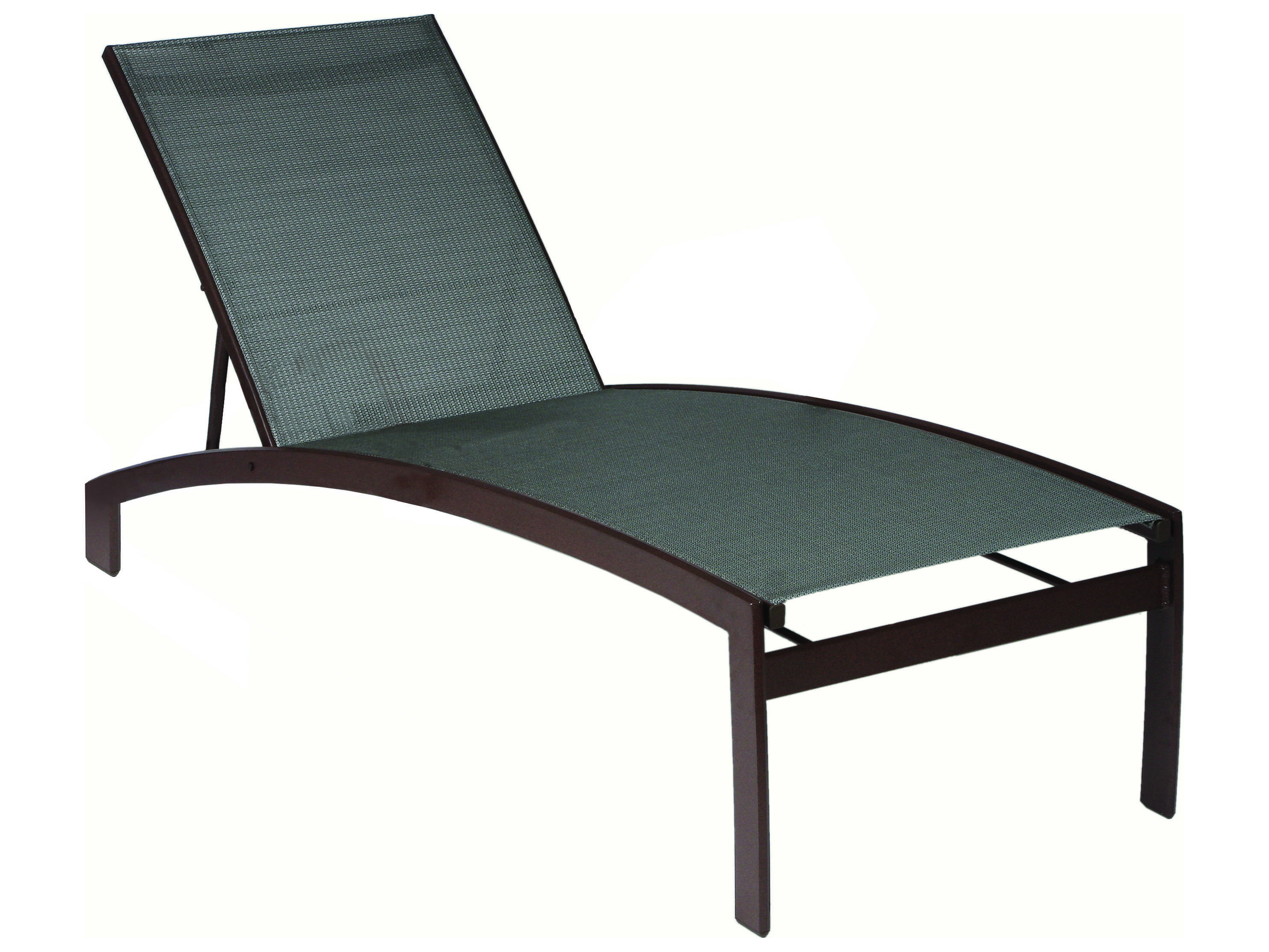 Sling Chaise Lounge Chair Suncoast Vision Sling Cast Aluminum Chaise Lounge Su7993