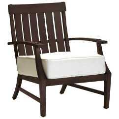 Summer Chaise Lounge Chairs Office Chair Plastic Mat Classics Croquet Aluminum Mahogany