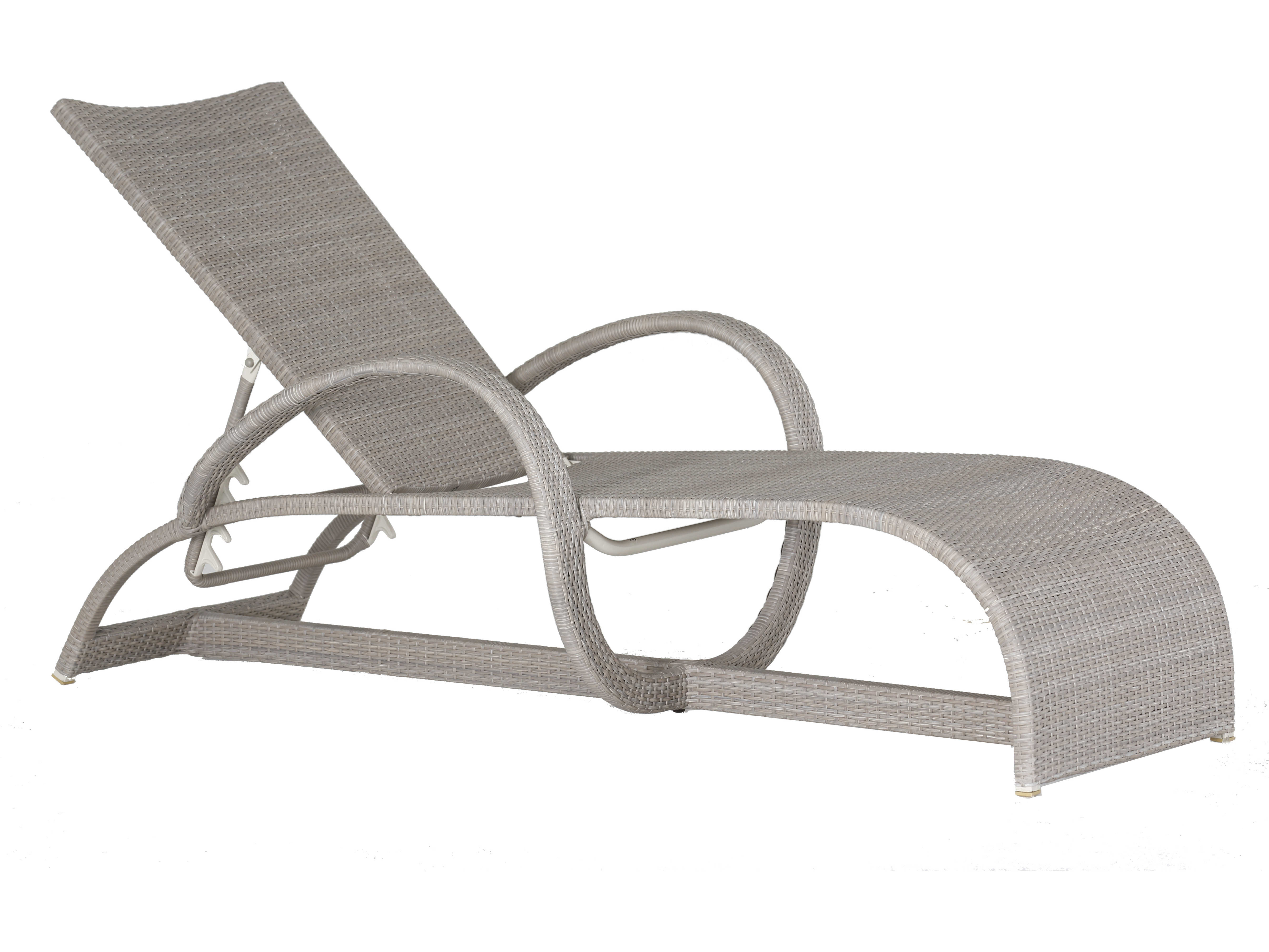 summer chaise lounge chairs white material dining classics halo wicker oyster 354324