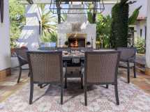 Belize Patio Furniture Set