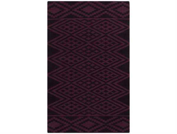 [New] 28+ aztec area rug | District17 Restoration Aztec Flatweave Rug In Black Patterned Rugs ...