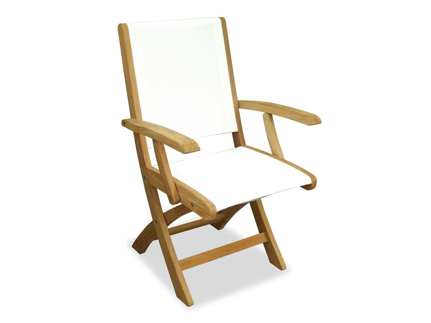 sling folding chairs chair rental for wedding three birds casual riviera teak lounge