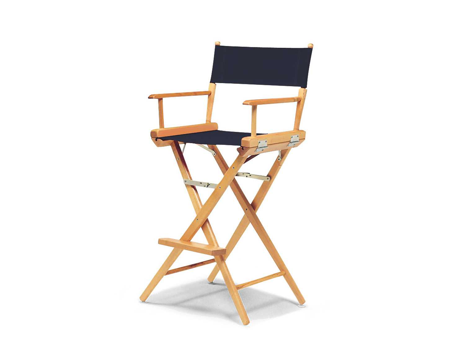 Telescope Chairs Telescope Casual World Famous Director Chair Wood Bar