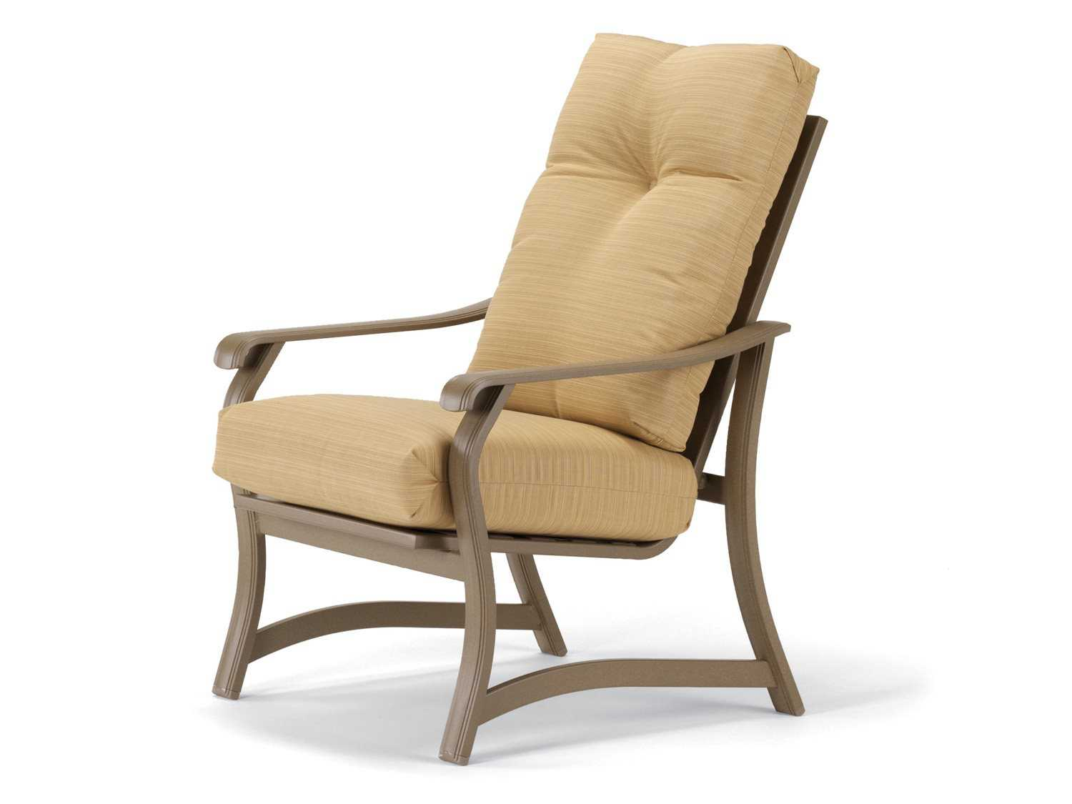 Telescope Chairs Telescope Casual Villa Lounge Arm Chair