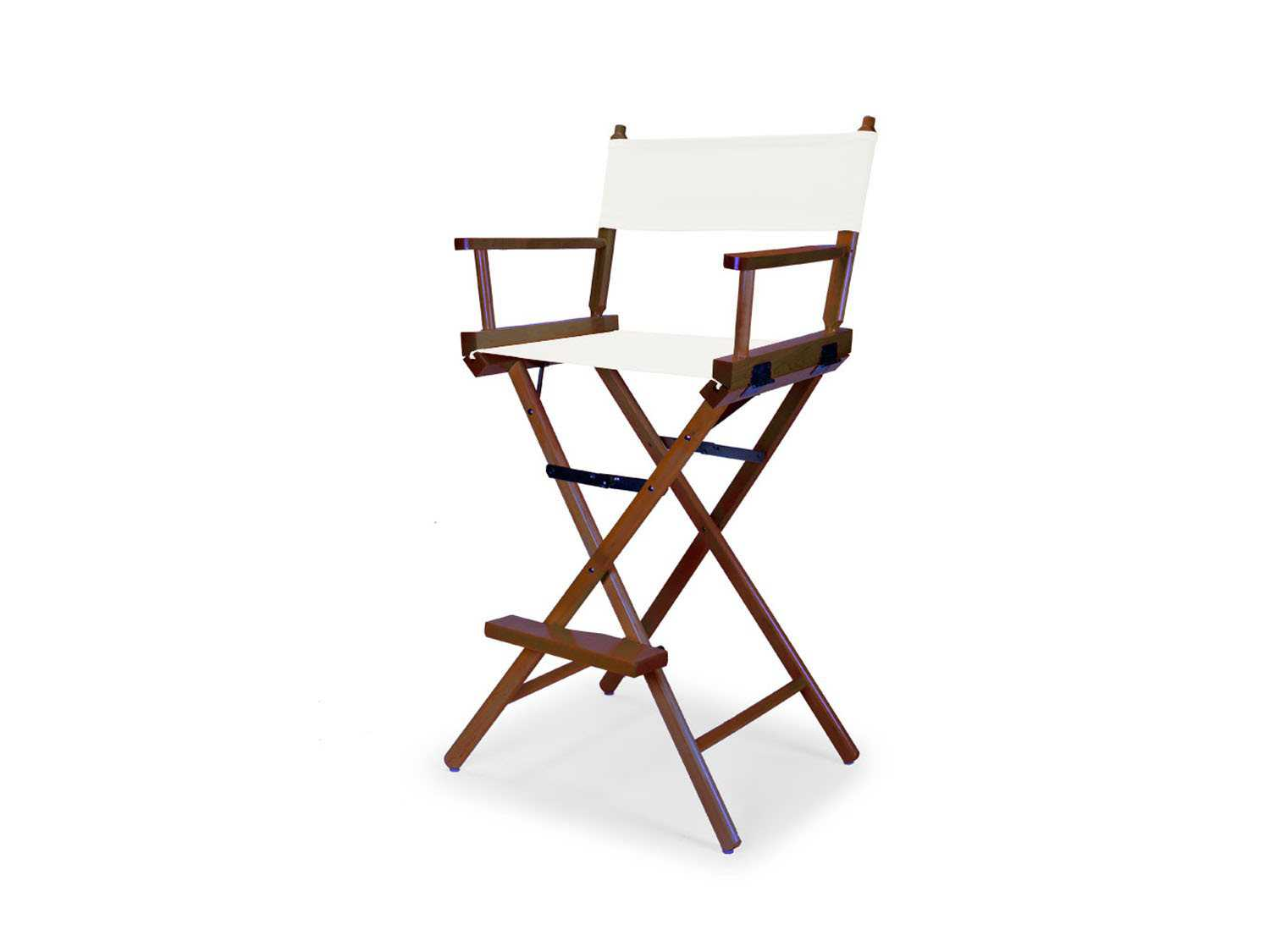 Tall Director Chairs Telescope Casual Heritage Wood Celebrity Ii Director Chair