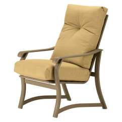 Restaurant Chair Repair Inexpensive Outdoor Chairs Telescope Casual Villa Replacement Cushion For Dining