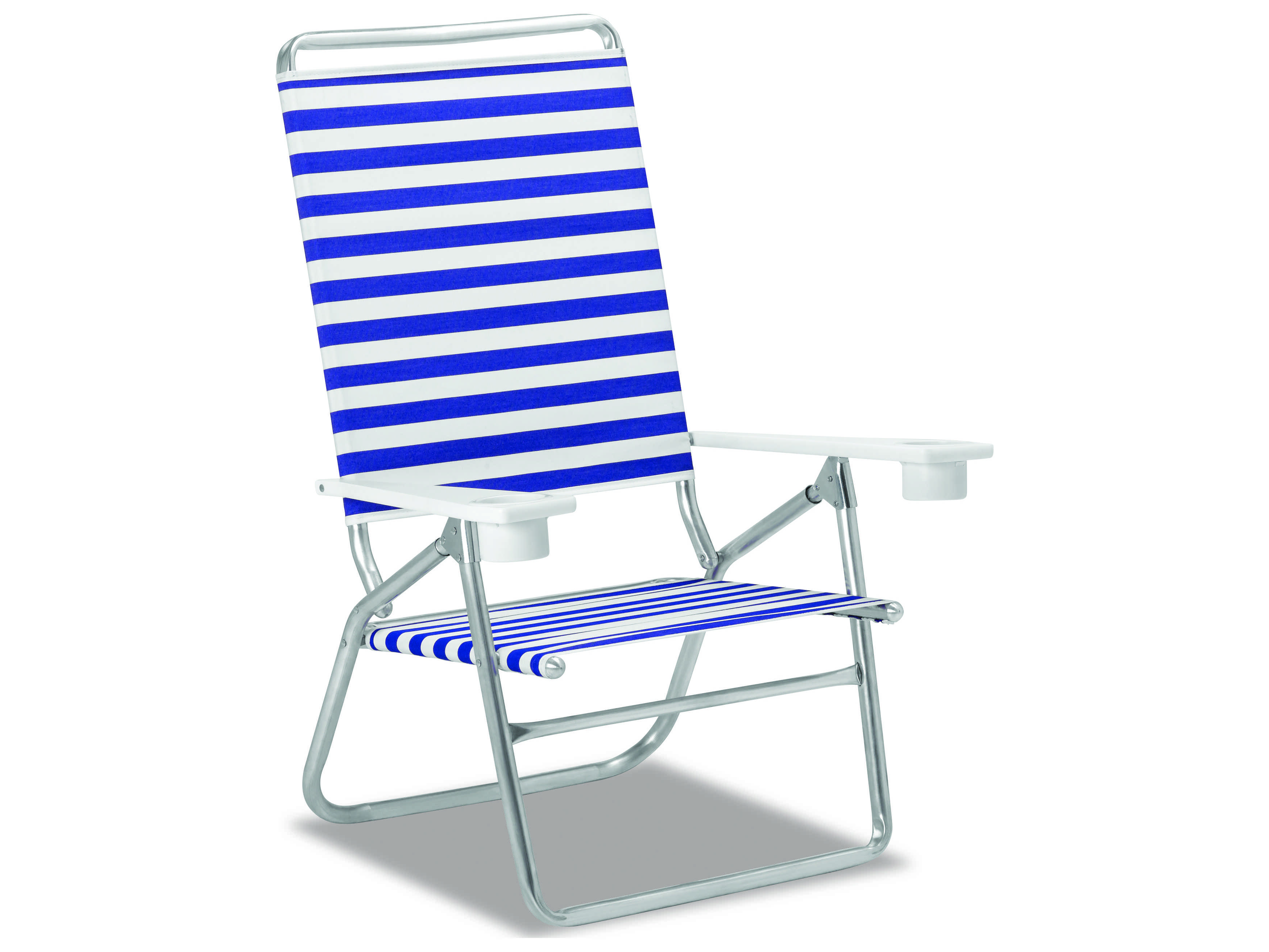 Telescope Chairs Telescope Casual Beach Chairs Aluminum With Hood Sling