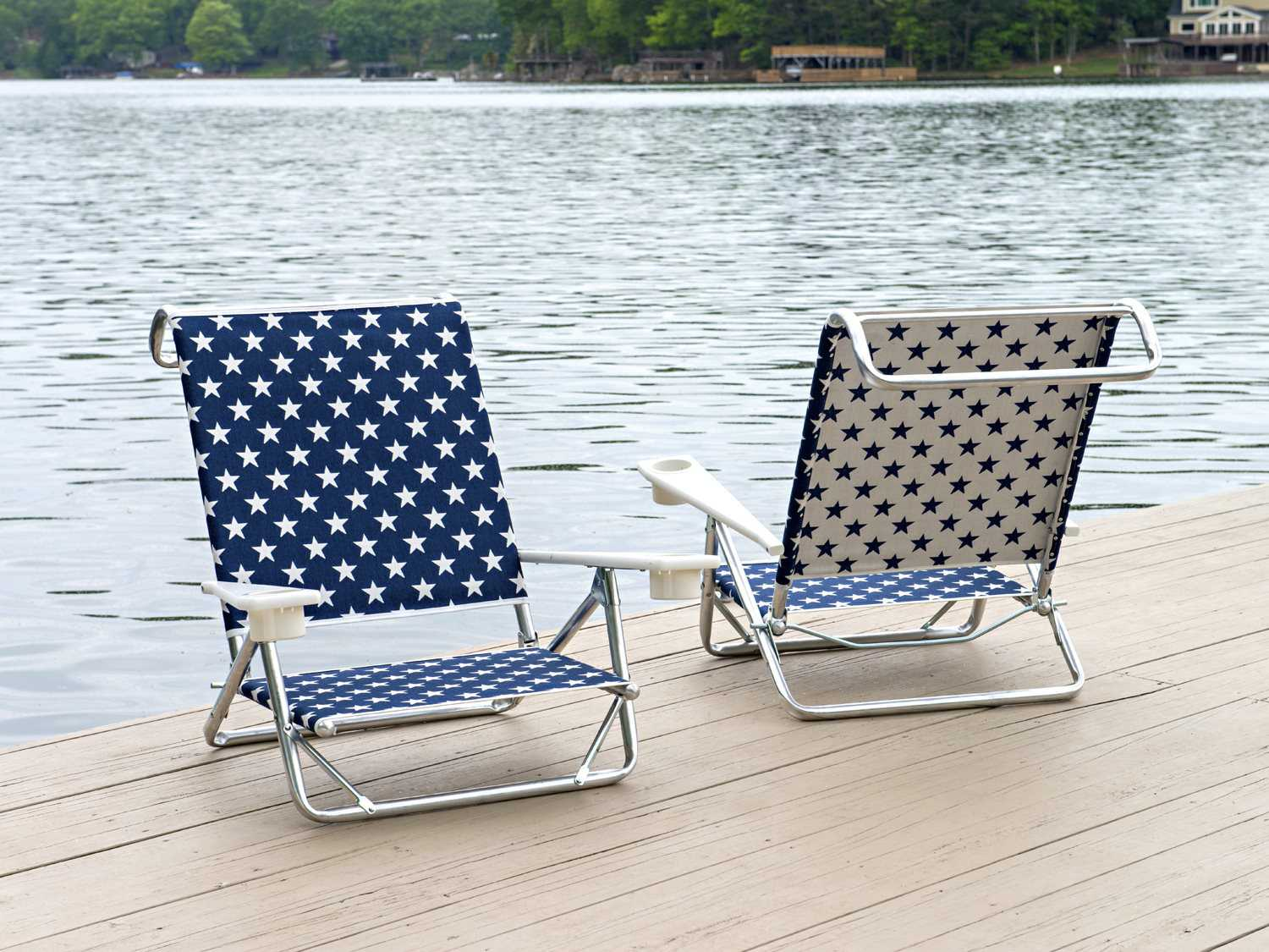 Telescope Beach Chair Telescope Casual Beach Chairs Aluminum Lounge Set
