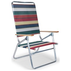 Folding Chairs Bunnings Cost Of Reupholstering A Chair Telescope Casual Beach Aluminum Light N 39 Easy High Boy Tc711