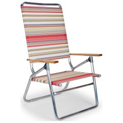 Hi Boy Beach Chair With Canopy Unfinished Oak Chairs Telescope Casual Aluminum Light N 39 Easy High Tc711