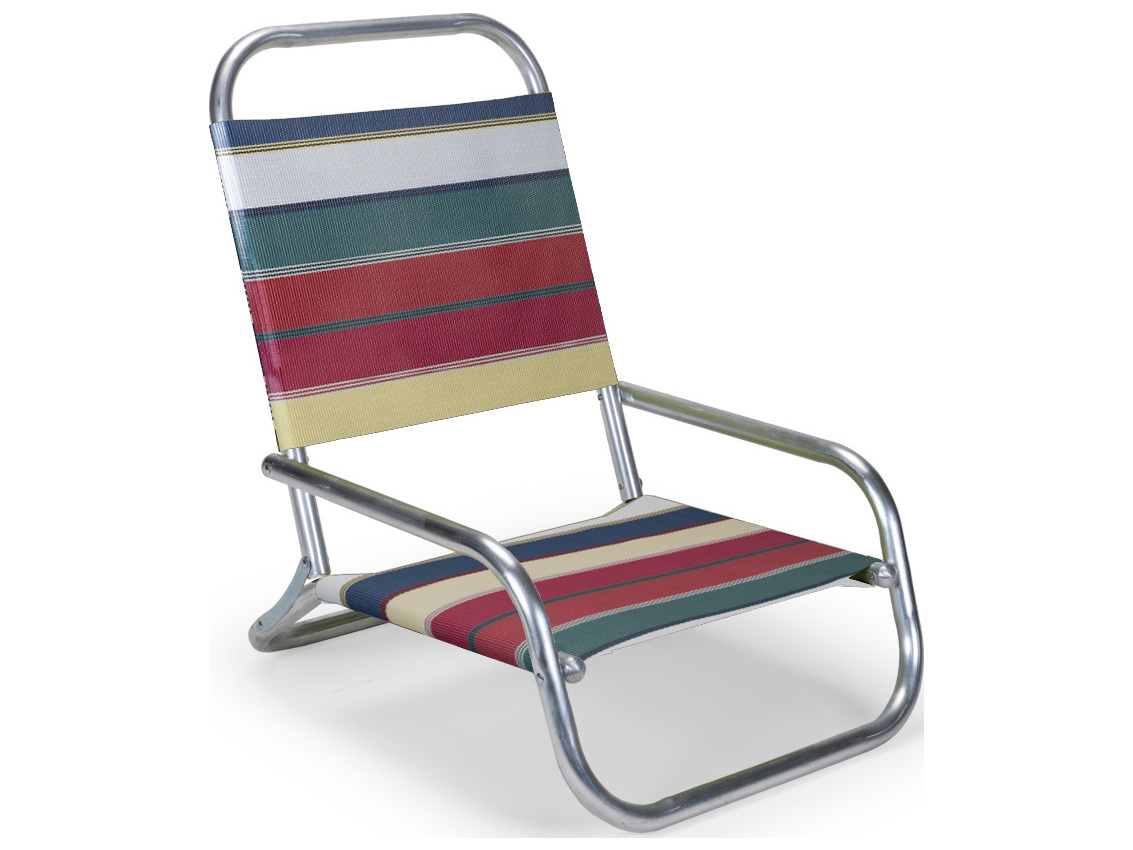 Telescope Chairs Telescope Casual Beach Aluminum Sun And Sand Chair 733