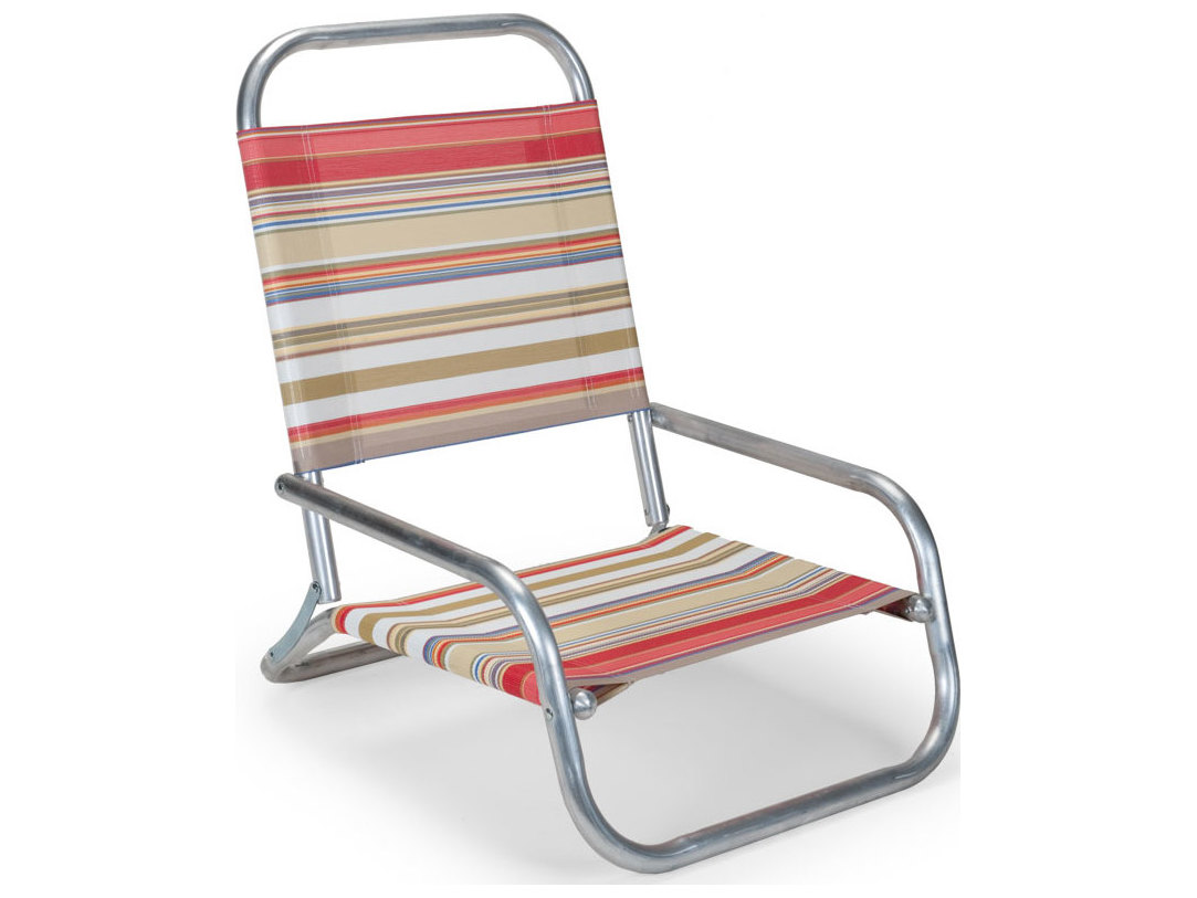 Telescope Chairs Telescope Casual Beach Aluminum Sun And Sand Chair Tc733