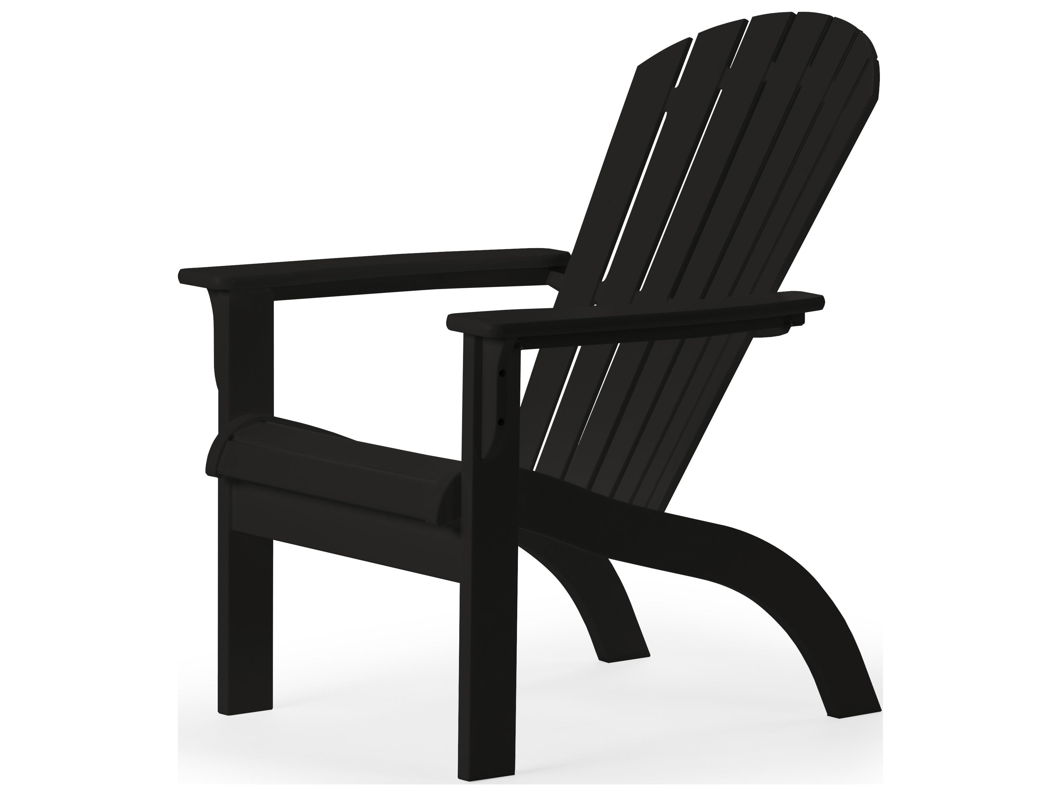 adirondack style plastic chairs uk ikea reclining chair telescope casual mgp recycled lounge