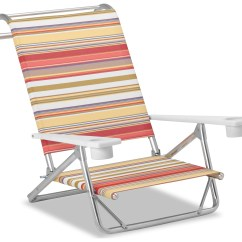 Beach Chairs With Cup Holders White Stackable Suppliers Telescope Casual And Aluminum Original Mini Sun