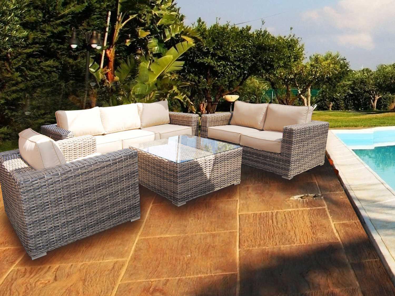 santa monica sofa set atwood gus modern teva wicker lounge tesantamlngeset