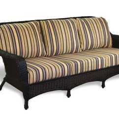 Outdoor Wicker Sofa Cushions Recliner Perth Tortuga Sea Pines Cushion Lex S1