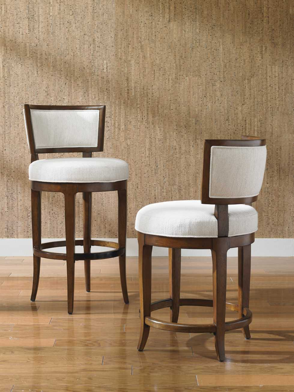 lounge chair cushions clearance office chairs mesh tommy bahama island fusion macau swivel sebana bar stool | to55681602
