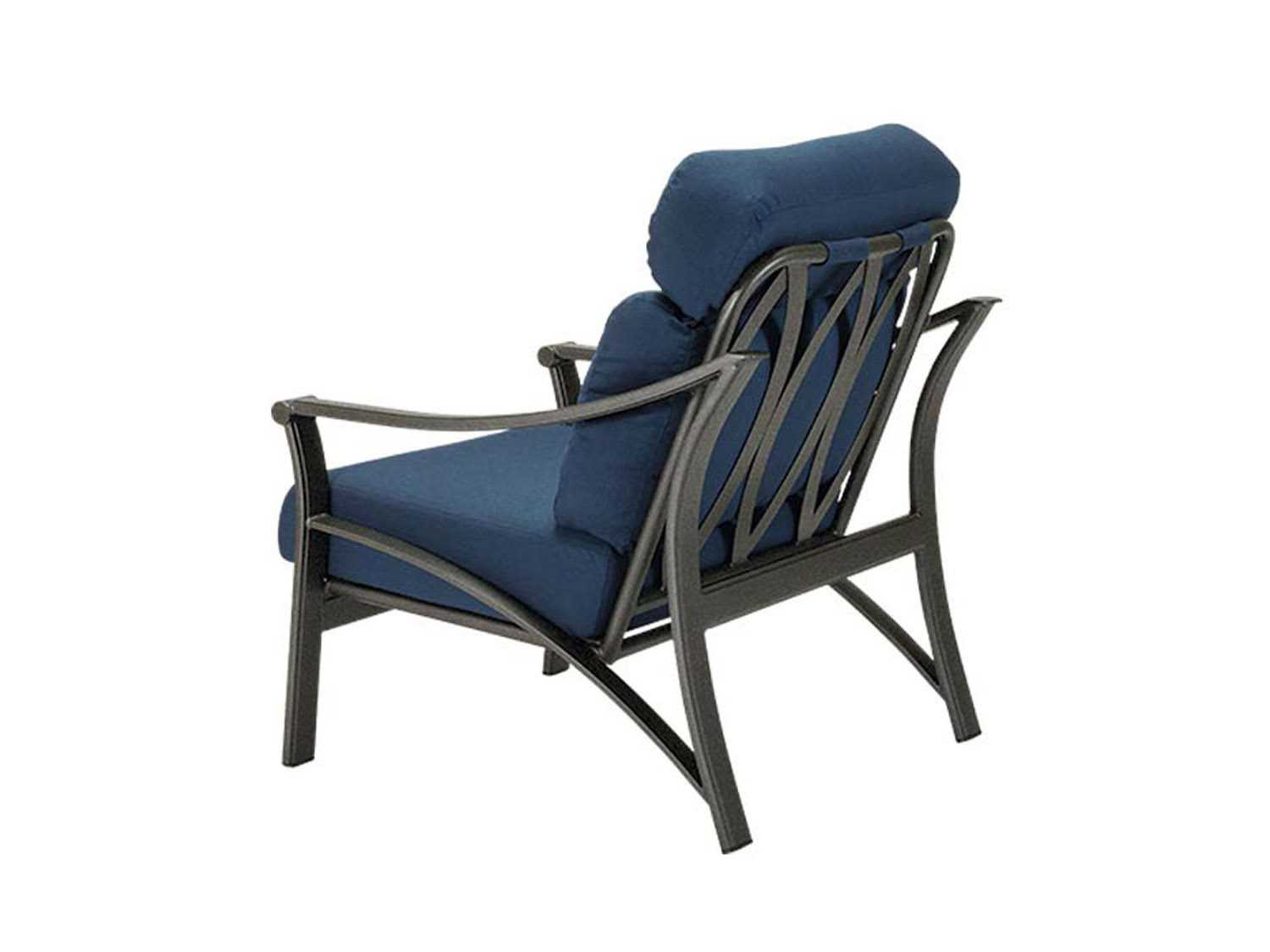tropitone lounge chairs chair for infants to sit up corsica cushion 171311
