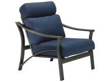 Tropitone Corsica Replacement Cushion Lounge Chair